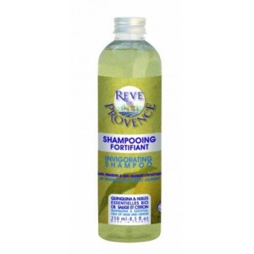 Shampooing FORTIFIANT RDP : Quinquina, Sauge, Citron • 250 ml