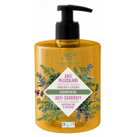 Shampooing ANTIPELLICULAIRE  shampoing sans silicone et sans sulfate