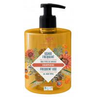 Shampoing bio sans conservateur - USAGE FRÉQUENT - 500 ml