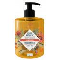Shampooing ultra doux bio sans conservateur - USAGE FRÉQUENT - 500 ml