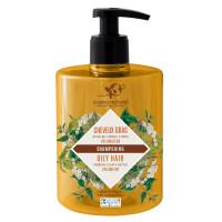 Shampooing sans conservateur et sans sulfate CHEVEUX GRAS