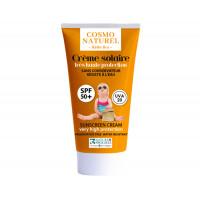 Crème solaire haute protection SPF50 stérile UHT - Bébé Bio