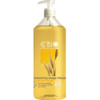 Shampooing usage FRÉQUENT 500 ml